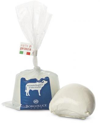 Mozzarella Borgoluce di Latte di Bufala bocconcini supplier london buffalo, Valsana, Cibo, Cheese, Supplier, Importer, Wholesaler, Italian, formaggio