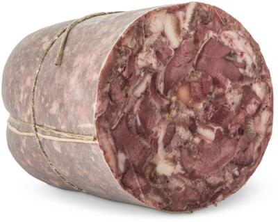 Coppa di Testa from Tuscany cibo valsana suppliers