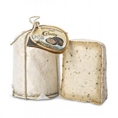 Crutin al Tartufo, cibo valsana cheese suppliers,Valsana, Cibo, Cheese, Supplier, Importer, Wholesaler, Italian, formaggio