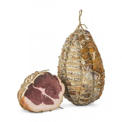 Culatello in corda
