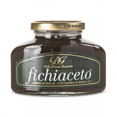 Fichiaceto - Figs and Balsamic compote