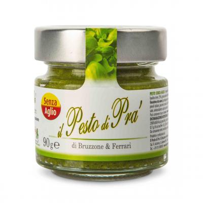 Pesto di Prà - without garlic