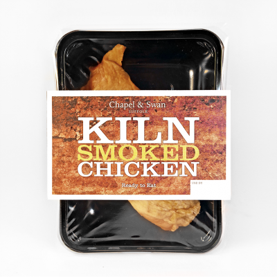 Kiln smoked Chicken