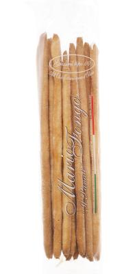 Stretched breadsticks,  traditional flavour mario fongo