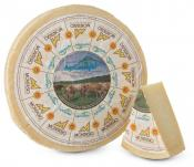 Montasio DOP - by Agricansiglio cibo valsana cheese suppliers london, Valsana, Cibo, Cheese, Supplier, Importer, Wholesaler, Italian, formaggio