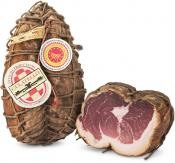 Culatello di Zibello Culatello di Zibello dop cibo supplier london charcuterie