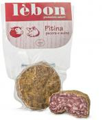 Pitina di Pecora · lebòn cibo valsana meat cheese suppliers london