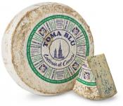 Toma Blu - cheese from Piedmont cibo valsana cheese suppliers